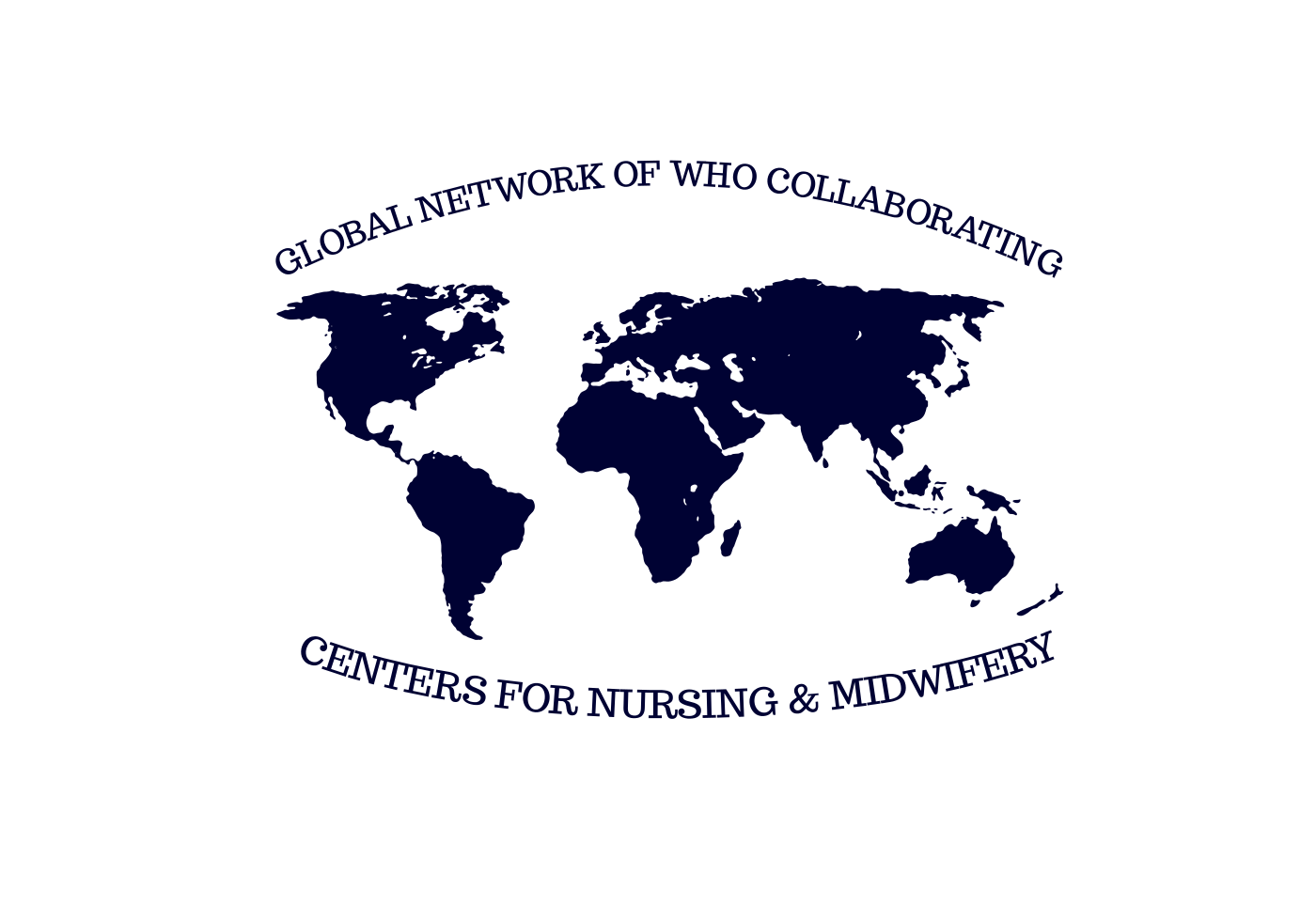 Global Network of WHO Collaborating Centers (WHOCCs)
